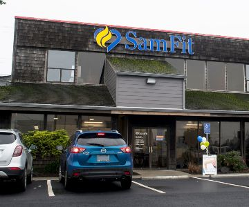 SamFit Newport 311 CO